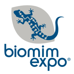 Biomim Expo - logo