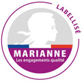 Le Label Marianne
