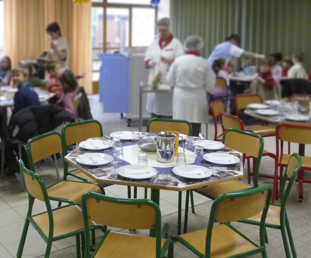 Restauration scolaire enfance famille ville de senlis for Emploi cuisinier cantine scolaire