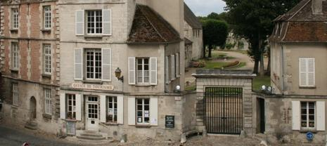 Office de tourisme Senlis